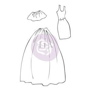 Bilde av Prima Marketing- Julie Nutting - Dress & Skirts