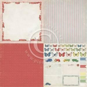 Bilde av Pion Design - Play Time - Rose frame 6x6