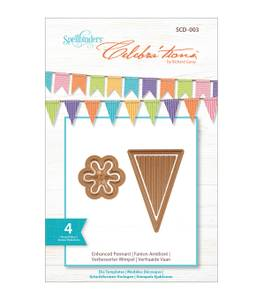 Bilde av Spellbinders - Enhanced Pennant