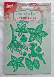Bilde av Joy Crafts - One of a kind - Christmas - Reindeer