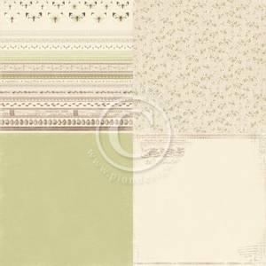 Bilde av Pion Design - A Day in May- Borders- 6x6