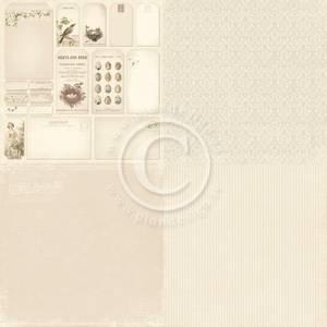 Bilde av Pion Design - A Day in May- Tags- 6x6