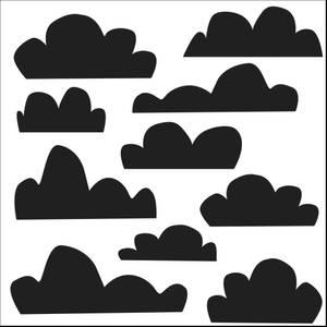 Bilde av The Crafters Workshop - Mini Clouds 6
