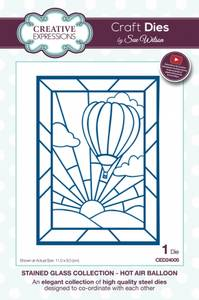 Bilde av Creative Expressions Die - Hot Air Balloon