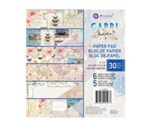 Bilde av Prima Marketing Capri 6x6 inch Paper Pad