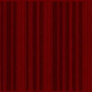 Bilde av Bazzill - Random Stripe: Pomegranate