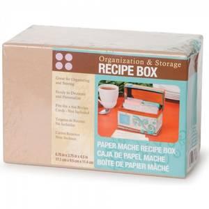 Bilde av Recipe Box