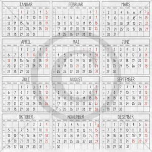 Bilde av PD Julenatt - Kalender