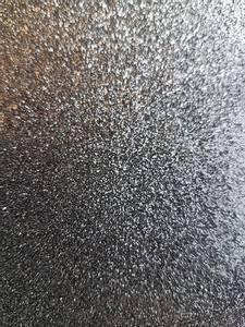 Bilde av Tonic Glitter Card A4 250g - Black Sapphire