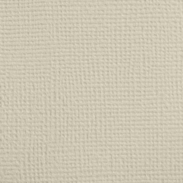 Craft Perfect Weave Texture 80lb Cardstock 12