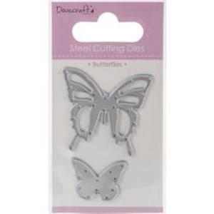 Bilde av Dovecraft Die - Butterflies