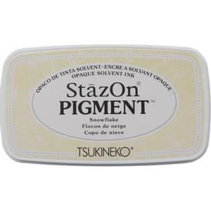 Bilde av Staz On - Pigment - Snowflake