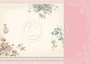 Bilde av Pion Design - Four Seasons of Fairies - Summer