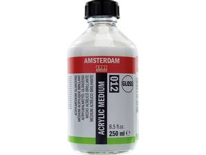Bilde av Amsterdam Acrylic Medium 012 250ml