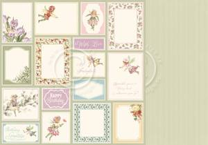 Bilde av Pion Design - Four Seasons of Fairies -