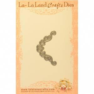 Bilde av La-la-Land Craft - Heart Ribbon Corner