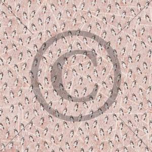 Bilde av Papirdesign mønsterark - Bobler
