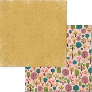 Bilde av BoBunny - Floral Spice Forest