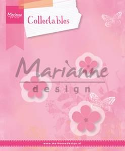 Bilde av Marianne Design - Collectables - Blomster