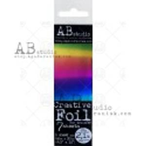Bilde av Creative Foil - Rainbow - foil for transfers