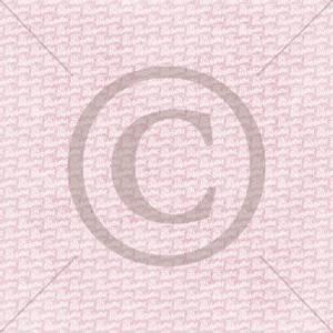 Bilde av Håpefull - Til dåpsbarnet, rosa
