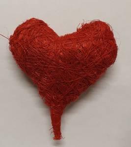 Bilde av Hjerter røde