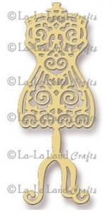Bilde av La-la-Land Craft -Dress Form