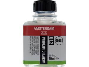Bilde av Amsterdam Acrylic Medium Gloss 012 – 75ml