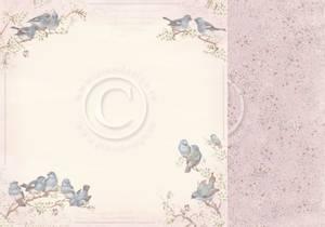 Bilde av Pion - New Beginnings - Bird song