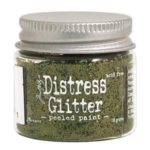 Bilde av Distress Glitter - peeled paint