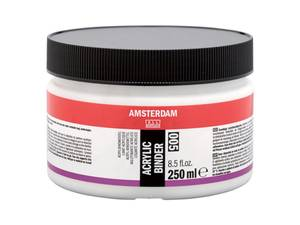 Bilde av Amsterdam Acrylic Binder 005 – 250ml