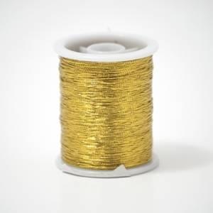 Bilde av Metalltråd Gull