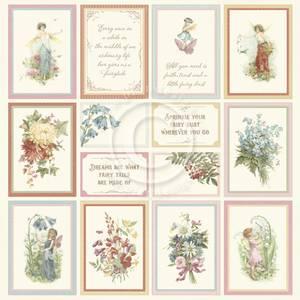 Bilde av Pion Design - Images from the Past - Four Seasons