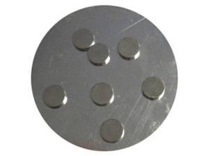 Bilde av Magnet – Supermagnet – 10mm – 8stk