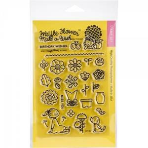 Bilde av Waffle Flower Crafts Clear Stamps 4