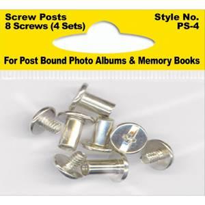 Bilde av Pioneer Photo Album Screw Posts