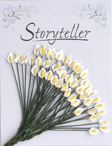Bilde av Storyteller - Cala 1 cm.