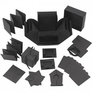 Bilde av Eksplosjonseske, svart