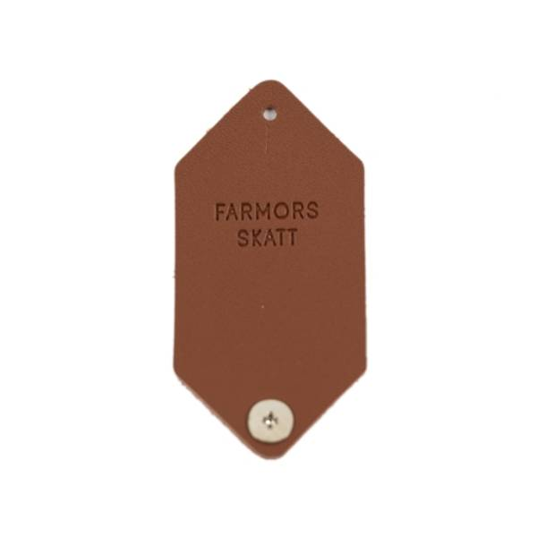 Skinnlapp -  Farmors skatt