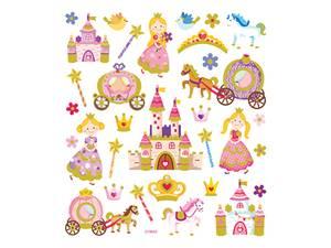 Bilde av Klistremerker - prinsesser