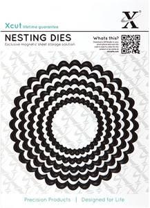 Bilde av Xcut nesting die