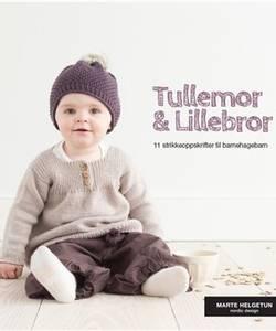 Bilde av Tullemor & lillebror