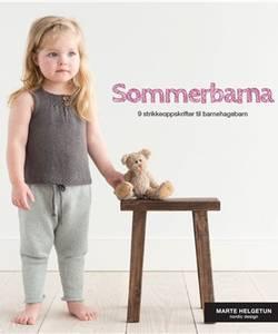 Bilde av Sommerbarna