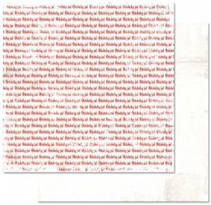 Bilde av Papirdesign - Gledelig jul