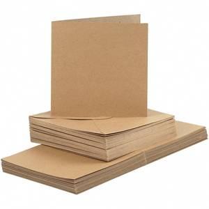 Bilde av Kort og konvolutter, kort