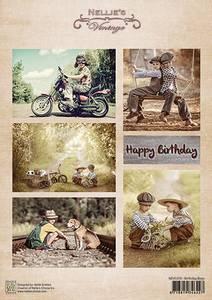 Bilde av Nellie's 070 Birthday boys