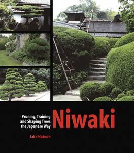 Bilde av Bok: Niwaki – JAKE HOBSON