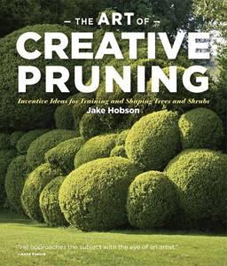Bilde av Bok: The Art of Creative Pruning –  JAKE HOBSON