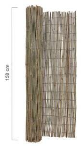 Bilde av Bambusgjerde Rull: Natur lys Tonkin ø7/8mm