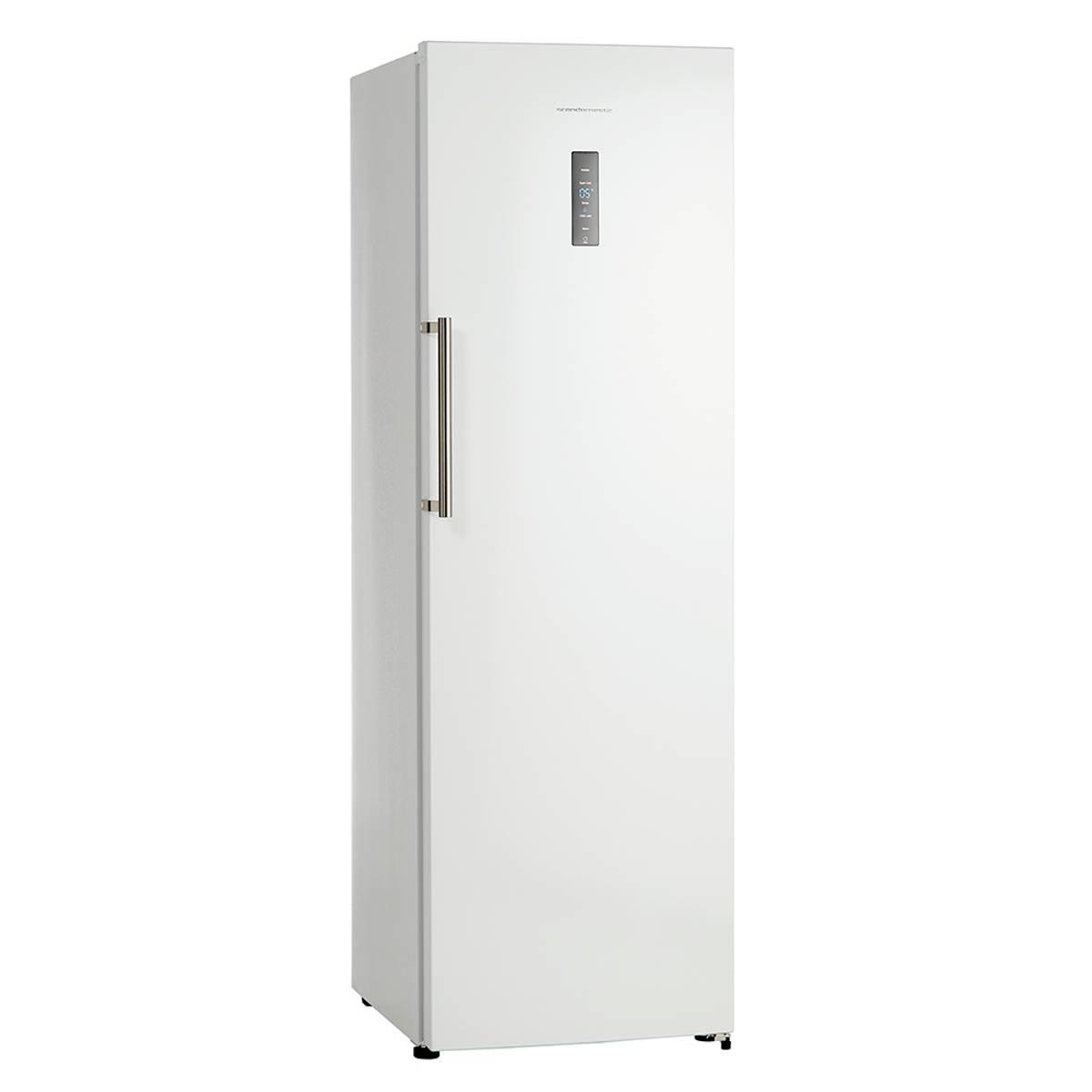 Scandomestic kjøleskap hvit 185,5 cmSKS 452 W